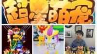 超星萌宠猪猪侠玩具(5) 玲珑 天天玩具秀