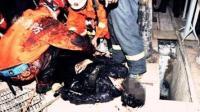 突发!广州天河多人坠井 已致2人身亡