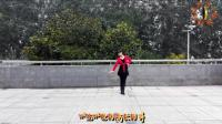 阳光美梅原创广场舞《一生最爱的人是你》3-优美形体舞-编舞: 美梅2018最新广场舞视频