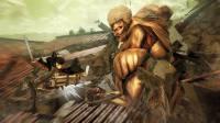 【Q桑】《进击的巨人2》困难电影向热血式攻略剧解说 第06集