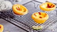 《Tinrry+》Tinrry教你做葡式蛋挞