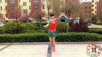 山东红红儿最新原创广场舞《想啊》优美漂亮 简单好学