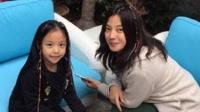 女儿生日赵薇豪捐25万心情好,深夜发文:我好瘦