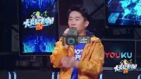 《大片起来嗨 第二季》杨迪爆大学唱民族歌曲的奇葩经历