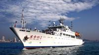 中国新型舰船下水, 这一指标全球级别最高, 将用在003航母