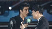 林俊杰 王力宏同台演唱英文歌, 谁的声音你更喜欢呢?