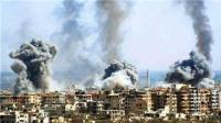 叙利亚局势:美英法或联手军事打击叙利亚