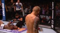 """UFC on FOX 29预热 格林摊手故作淡定 """"钻石""""瞬间打回现实"""
