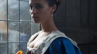 3分钟看《狂热郁金香》, 已婚女与穷画匠的爱情故事, 值得细细品味!