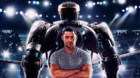 机器人VS机器人!这就是未来的拳击争霸赛?科幻片《铁甲钢拳》深度解析 58