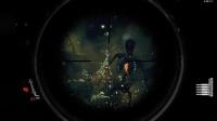 『罐头』狙击精英: 纳粹丧尸部队2#11 阁楼大战逍遥小枫大橙子五歌湾湾屌德斯红叔粉鱼红