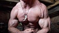 Zach Zeiler - 健身励志|狂烈的泵感