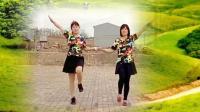 最简单的广场双人舞《草原情哥哥》