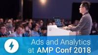 Effective AMP Monetization: Header Bidding & more! - AMP Conf 2018