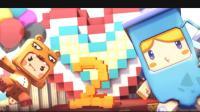 【肉肉】迷你世界游戏#91糖神展示绝技!