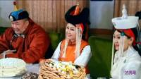 卡尔梅克蒙古共和国催泪歌曲 母亲