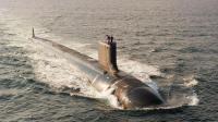 实拍:美国最先进核潜艇向叙利亚发射导弹