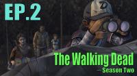 陌生人【行尸走肉】The walking dead 第二季 第二章 EP.2