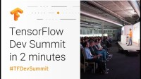 TensorFlow Dev Summit 2018 Highlights