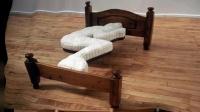 世界上最有安全感的床长这样?