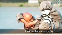 80岁少林第一武僧返老还童, 一身武艺尽显极限操作, 难得的真功夫!