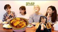 韩国人完败于重庆&四川火锅, 四川人却征服了火鸡面和釜山小吃!