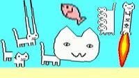 我的猫咪有残疾 本来以为是个治愈游戏但这游戏真的很奇葩