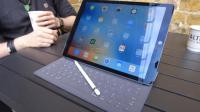 新款iPad Pro性能秒杀电脑? 不到0.5kg重, 和杂志一样薄, 十分强悍!