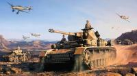 德军名将布下疑阵吓的英军瑟瑟发抖 60辆坦克震住数十万大军!