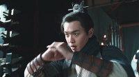 《霍去病》燃战出击 张若昀化身冠军侯