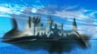 神秘蜃景竟是另一个世界?