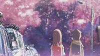 日本歌曲《樱花樱花想见你》, 听完后让人泪目