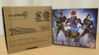 【小E】PB限定 假面骑士Exaid完结纪念版DX变身卡带收藏套装 全能动作玩家X 宝生永梦 Mighty Action X