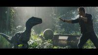 【猴姆独家】Chris Pratt年度力作《侏罗纪世界2》第三支中字预告片大首播