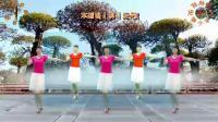 阳光美梅广场舞【一见钟情】制作: 永不疲倦-2018最新广场舞视频