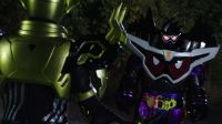 【DSF】[假面骑士EX-AID外传三部曲][Genm VS Lazer篇]