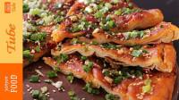 yanyanfoodtube--酱香饼 E340. Spicy Soy Pancake