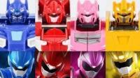 最强战士之迷你特工队X 新款场版 合体变身机器人玩具介绍 超人气玩具 ★ 垣垣玩具 ★
