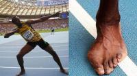 邹市明的脸和博尔特的脚, 证明体育界出名有多难, 体育明星心酸史