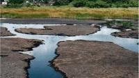 世界上最奇怪的湖: 湖底深不可测没有一滴水, 却满满的都是沥青
