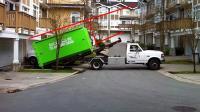 生活垃圾运输车, 魏零: 车厢可卸式垃圾车标准