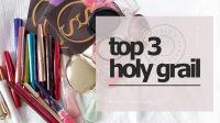 【Top3】flowfushi最喜欢的三款产品,附全品牌总结