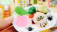 【喵博搬运】【日本食玩-不可食】来做一盘喷射战士套餐吧~ヾ(´∀`o)