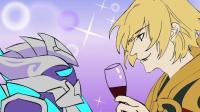 王者荣耀搞笑小动画: 白起丢失了玉米收获了友情
