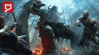 《战神4》评测: 史诗般的北欧神话之旅开启!
