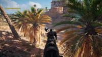 (佐罗)刺客信条-起源「主线剧情2」去沙漠打猎