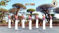 阳光美梅原创广场舞【触不到你的温柔 】优美32步-编舞: 美梅2018最新广场舞视频