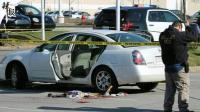 3岁女童玩枪击中怀孕妈妈 是爸爸随意丢在后座