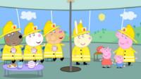 【永哥】小猪佩奇 粉红猪小妹佩奇 粉红小猪的生日邀请函