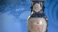 藏友带了两件古董瓷器来鉴宝, 专家估价夫妻两高兴拥抱